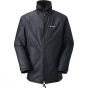 Buffalo Mens Windcheater Jacket Black