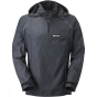 Buffalo Mens Curbar Windtop Black