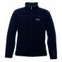 Regatta Mens Fairview Fleece Black