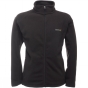Regatta Mens Hedman II Fleece Black (Black)