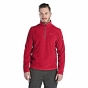 Product image of Craghoppers Mens Corey Half Zip Red
