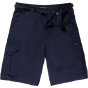 Columbia Mens Silver Ridge Cargo Shorts Abyss