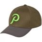 Product image of Protest Montana Flexifit Cap Grey Green