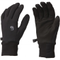 Product image of Mountain Hardwear Mens Stimulus Stretch Glove Black