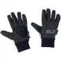 Product image of Jack Wolfskin Knittted Stormlock Glove Phantom