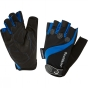 Product image of SealSkinz Fingerless Summer Cycle Glove Black / Navy