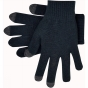 Product image of Extremities Thinny Touch Glove Black