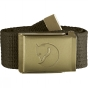 Product image of Canvas Brass Belt