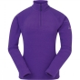Product image of Berghaus Womens Thirlmere 1/4 Zip Fleece Tillandsia Purple