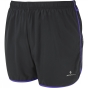 Product image of Ronhill Womens Trail Cargo Shorts Black/Plum