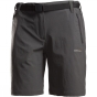 Product image of Regatta Womens Xert Stretch Shorts Ebony