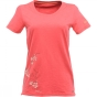 Product image of Regatta Womens Summer Wind T-Shirt Sorbet Pink