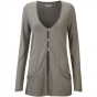 Product image of Royal Robbins Womens Mary Jane Cardigan Light Taupe