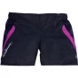 Product image of Salomon Womens XT II Lite Shorts Black/Very Purple