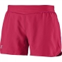 Product image of Salomon Womens Trail Shorts Lotus Pink / Hot Pink