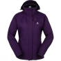 Product image of Salomon Womens Express Jacket Cosmic Purple