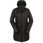 Ayacucho Womens Atlas Down Coat Black 9963