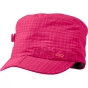 Product image of Outdoor Research Womens Radar Cap Azalea Check