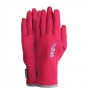 Product image of Rab Womens Power Stretch Glove Anemone