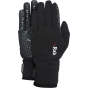 Product image of Rab Womens Power Stretch Grip Glove Black