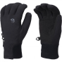 Product image of Mountain Hardwear Womens Power Stretch Stimulus Glove Black