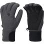 Product image of Mountain Hardwear Womens Power Stretch Stimulus Glove Heather Grey