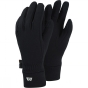 Product image of Mountain Equipment Womens Touch Screen Glove Black