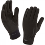Product image of SealSkinz Women's Sea Leopard Glove Black