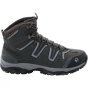 Jack Wolfskin Mens MTN Storm Texapore Mid Boot Moroccan Blue
