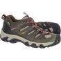 Product image of Keen Mens Koven WP Shoe Black Olive/Bossa Nova
