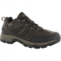 Product image of Hi-Tec Mens Altitude Trek Low I WP Shoe Dark Chocolate