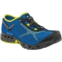 Product image of Regatta Mens Hydra-Pro Shoe Oxford Blue / Neon Spring