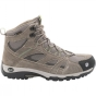 Jack Wolfskin Womens Vojo Hike Mid Texapore Boot Parrot Green