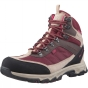 Product image of Helly Hansen Womens Rapide Mid Cordura HT Boot Bordeaux