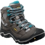 Product image of Keen Womens Durand Mid WP Boot Gargoyle/Capri Breeze