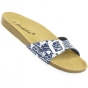 Product image of Brakeburn Womens Portland Sandal Navy