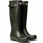 Product image of Hunter Womens Norris Original Adjustable Welly Green
