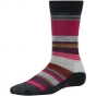 Product image of SmartWool Womens Saturnsphere Sock Charcoal Heather