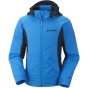 Product image of Columbia Boys SplashFlash II Hooded Softshell Jacket Hyper Blue