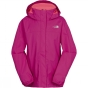 Product image of The North Face Girls Resolve Reflective Jacket Age 14+ Luminous Pink