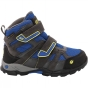 Product image of Jack Wolfskin Kids Volcano Texapore Mid Boot Classic Blue