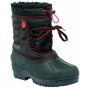 Product image of Regatta Trekforce II Junior Boot Black/Chilli