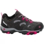 Product image of Jack Wolfskin Girls MTN Storm Texapore Low Shoe Fuchsia