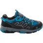 Product image of Jack Wolfskin Kids MTN Attack 2 Texapore Low Shoe Moroccan Blue