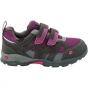 Product image of Jack Wolfskin Kids Volcano Texapore Low Shoe Mallow Purple