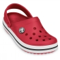 Product image of Crocs Crocband Kids Clogs Red
