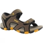Product image of Hi-Tec Kids GT Sandal Smokey Brown/Taupe/Corn