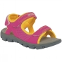 Regatta Kids Terrarock Sandal Cabaret / Bright Yellow