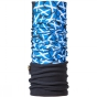 Product image of Buff Childrens Polar Buff Flags Saltire / Black