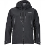 Product image of Marmot Mens Alpinist Jacket Black